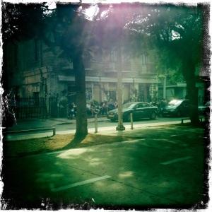 rotschield street tel aviv